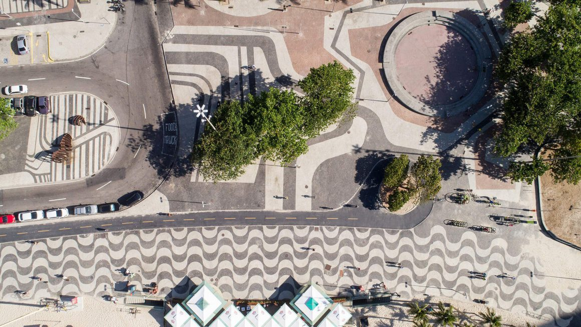 خیابان کوپاکابانا