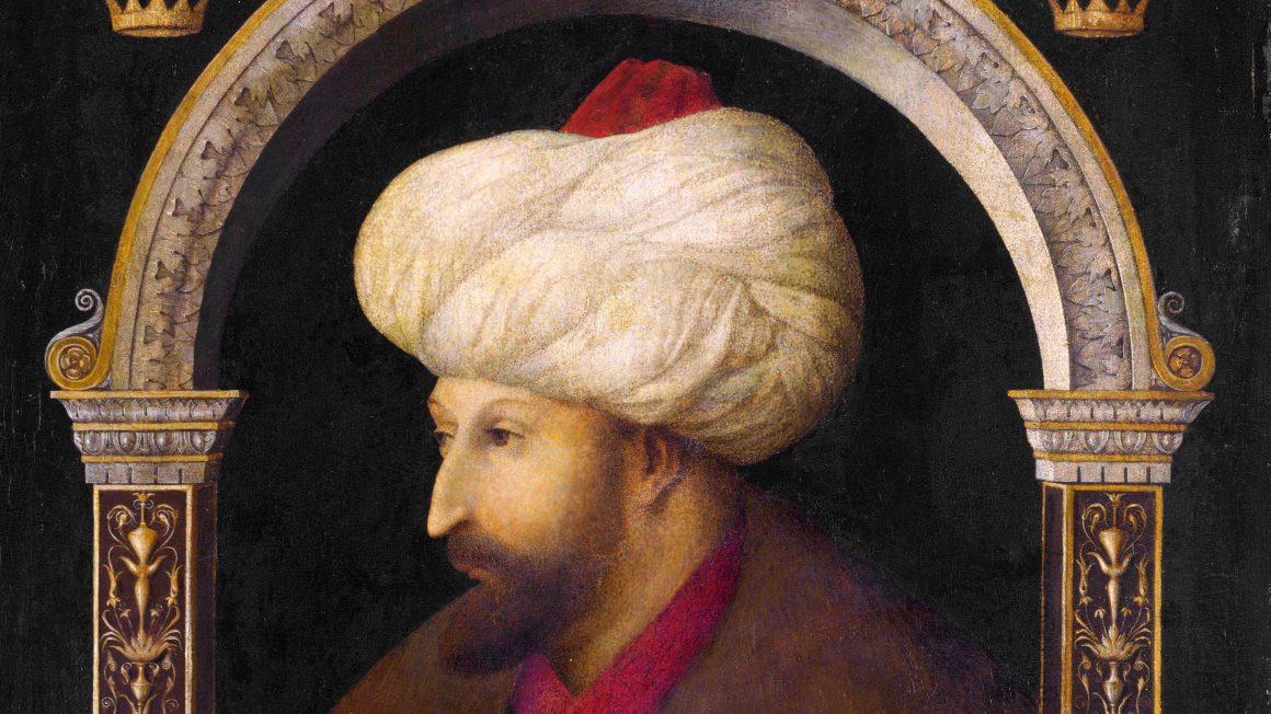 سلطان محمد فاتح