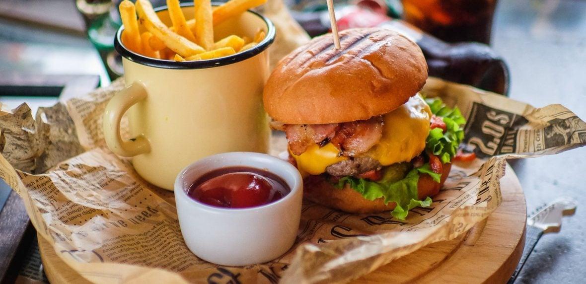 بدترین غذاها در هنگام رژیم کاهش وزن