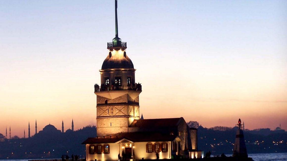 برج دوشیزه