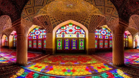 جاذبههای گردشگری شیراز