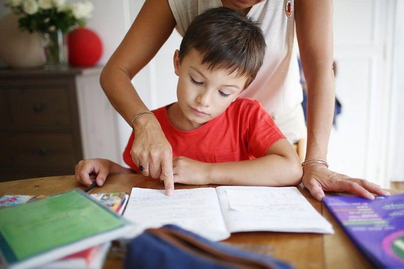 بهبود یادگیری دانشآموزان