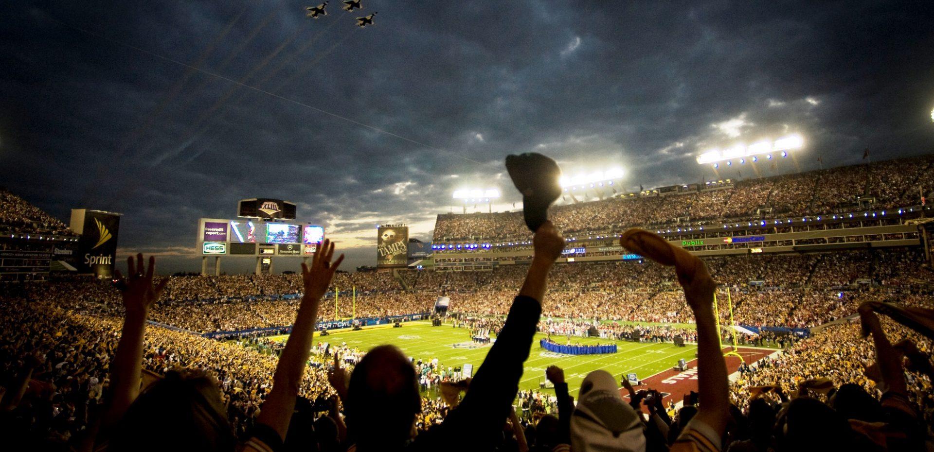 پرطرفدارترین ورزشهای جهان