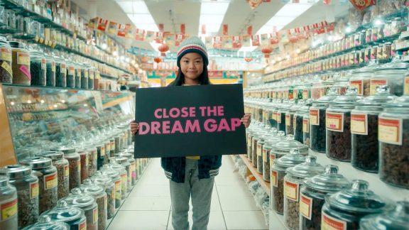 کمپین Dream Gap