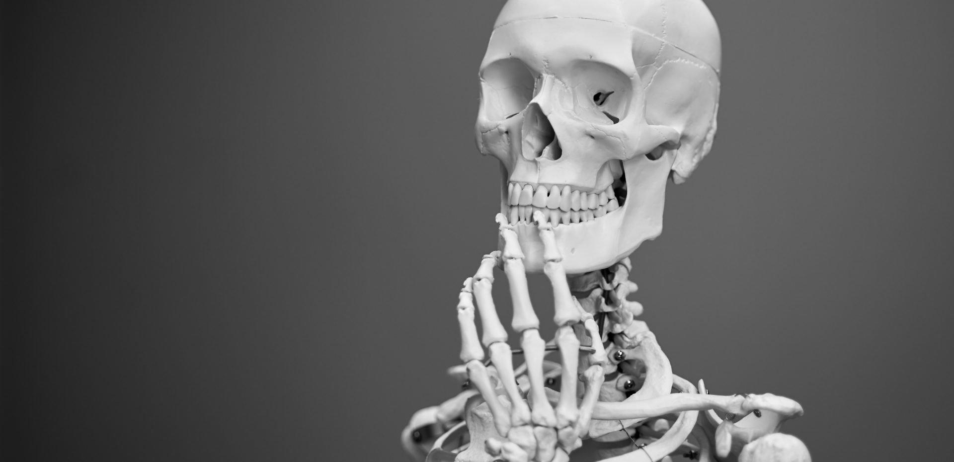 استخوان های سالم