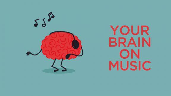 آیا از اثرات گوش دادن به موسیقی بر روی مغز انسان خبر دارید؟