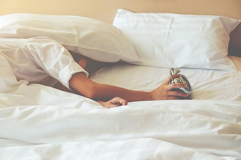 خواب صبح