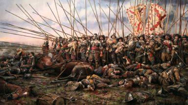 جنگ های طولانی تاریخ