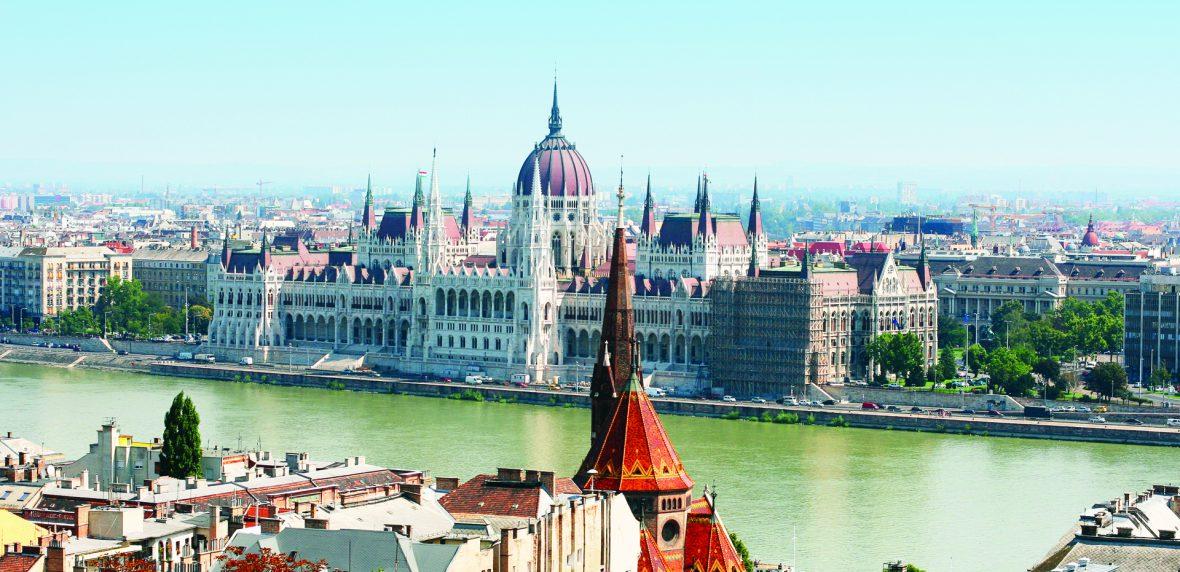 مقصد گردشگری - بوداپست مجارستان