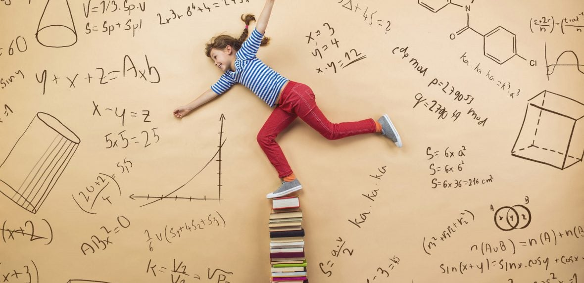 سوالات ریاضی