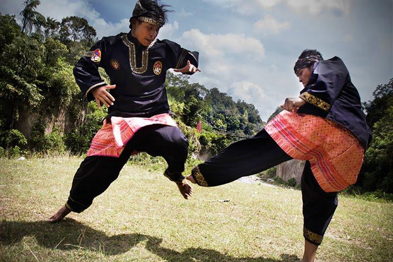 رقص اندونزی