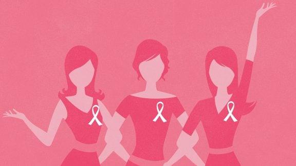 سرطان سینه و هر آنچه که نیاز است همه در رابطه با این بیماری بدانند