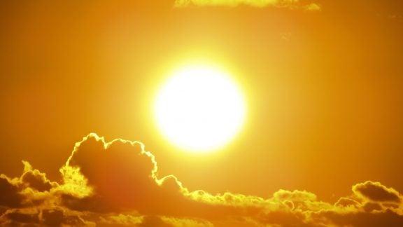 سال 2018 به عنوان گرمترین سالهای تاریخ بشر شناخته شده است!