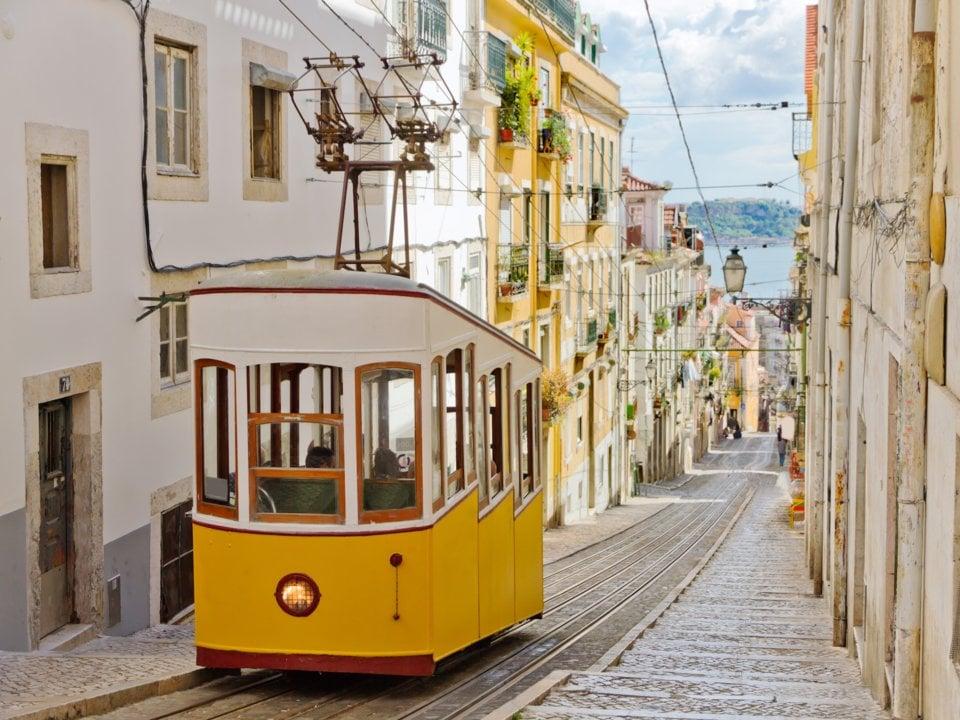لیسبون – پرتغال