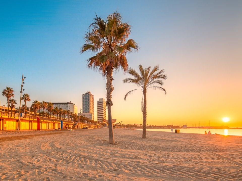 بارسلونا – اسپانیا