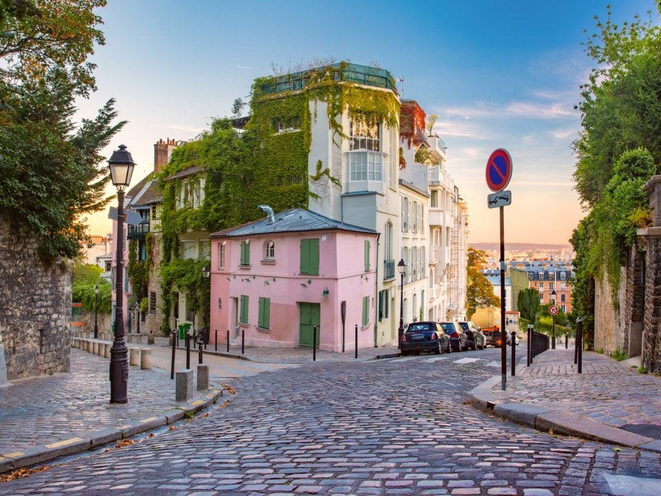 بهترین شهرهای دنیا پاریس – فرانسه