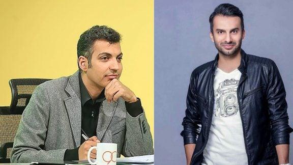 عادل فردوسیپور - محمدحسین میثاقی