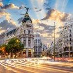 بهترین شهرهای دنیا - مادرید