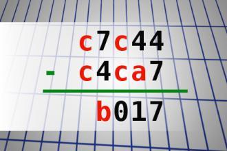 سؤالات هوش ریاضی