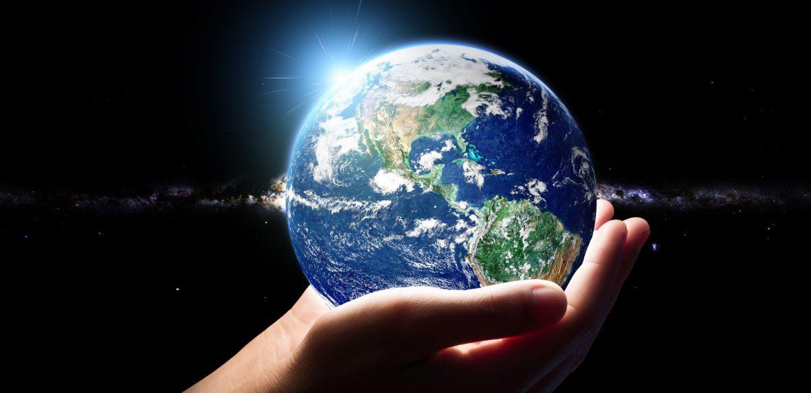 نجات زمین
