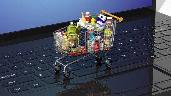 خرید اینترنتی یکی از ارکان پیشرفت و نماد جامعه مدرنتیه در قرن معاصر