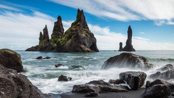 افسانههای ترسناک پنهان در طبیعت شگفتانگیز ایسلند (قسمت دوم)