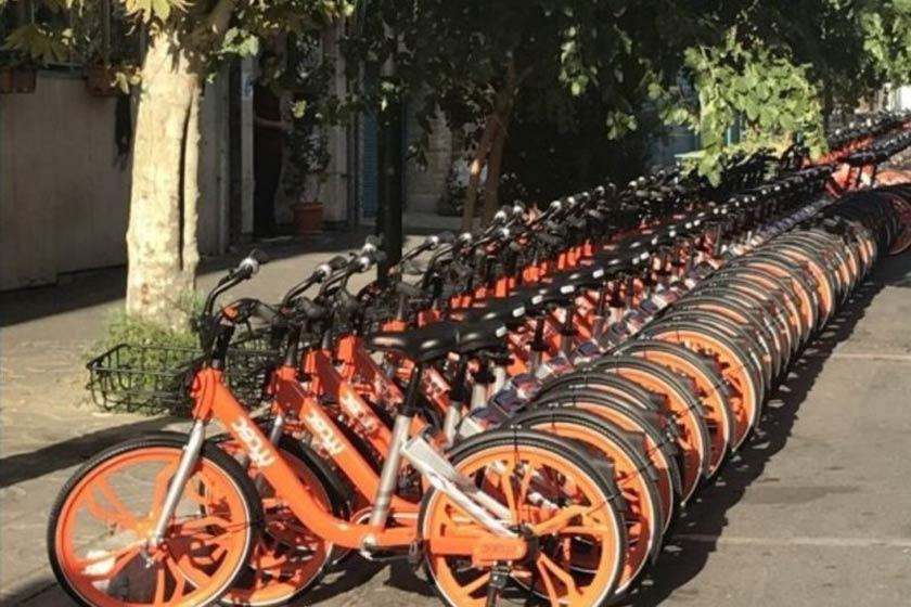 تاریخچه پیدایش دوچرخه و پس از سالها بازگشت دوباره به دوچرخه و دوچرخه سواری علل گوناگونی را یدک می کشد