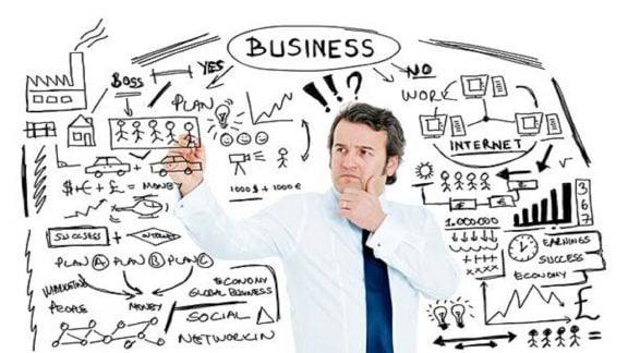 نترسید، عملی کردن ایده کسب و کار  خود را شروع کنید