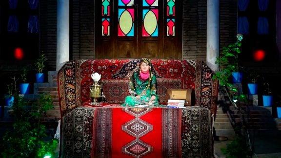 لباس محلی ایرانیان به تنوع جنوب تا شمال و اصالت غرب تا شرق