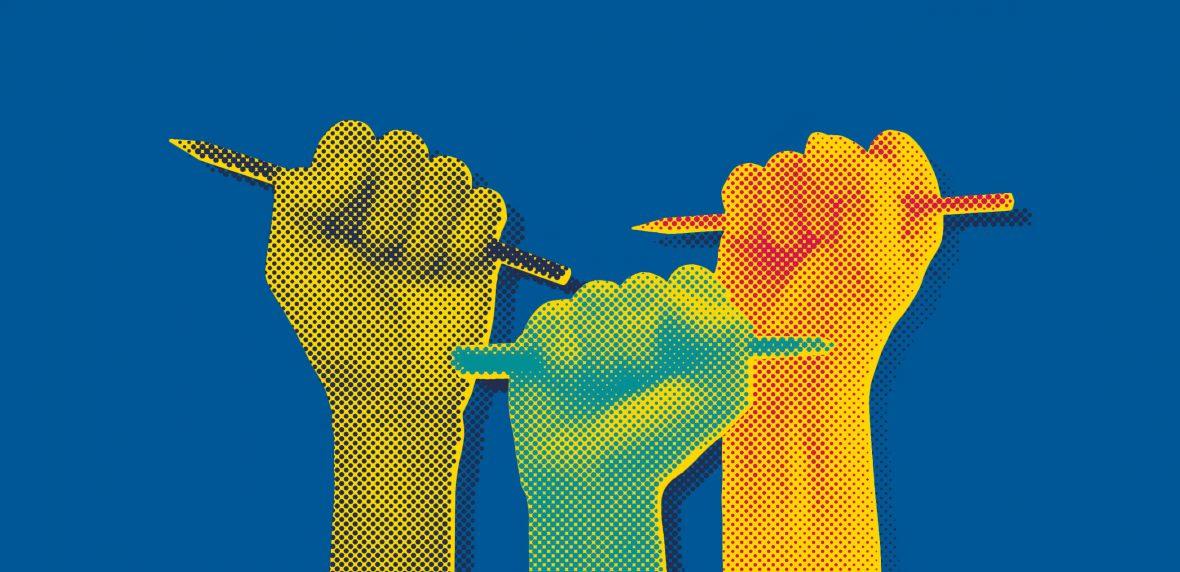 آزادی بیان در جهان
