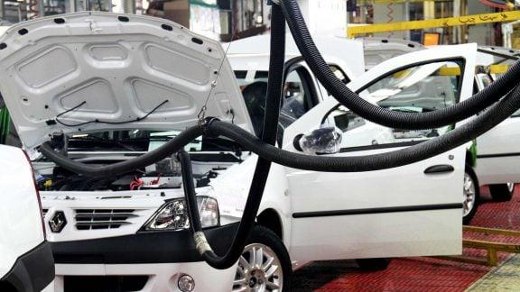 مجلس به خودروسازان داخلی: قیمت تمامشده محصولات را هنگام فروش اعلام کنید!