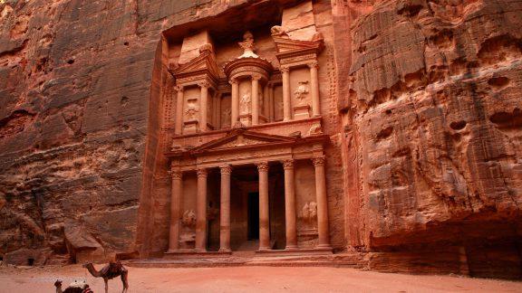عجایب معماری جهان باستان