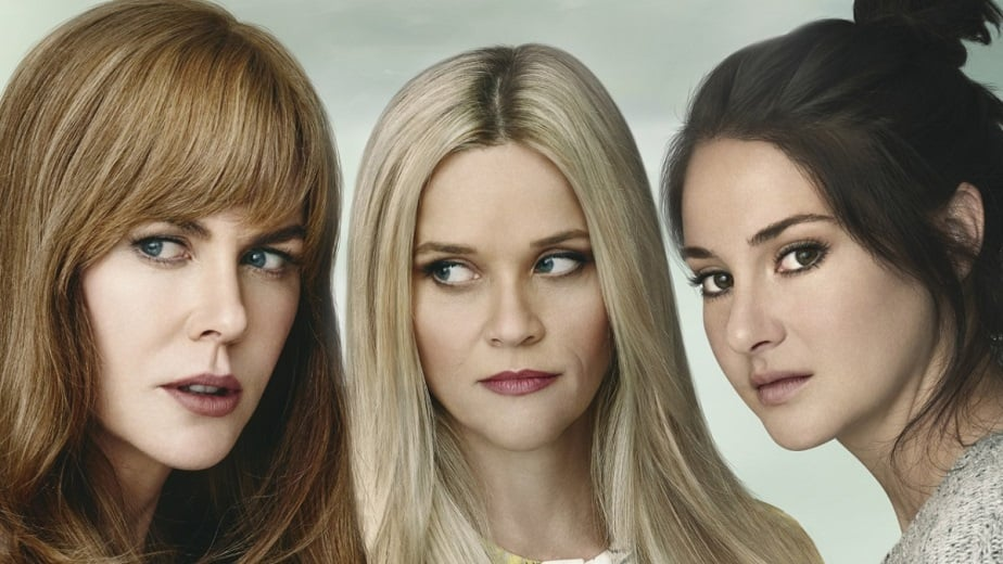 سریال Big Little Lies