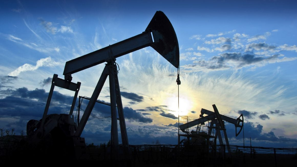 وفور منبع انرژی در خاورمیانه
