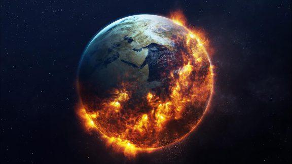 4 اتفاقی که باعث نابودی زمین و انقراض بشریت خواهند شد را بشناسید!