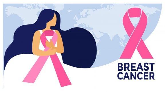 تشخیص سرطان سینه با هوش مصنوعی یک سال زودتر از بروز علائم آن