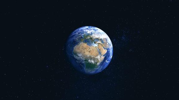 زمین را بهتر بشناسیم: اطلاعات و جزییاتی از زمین که شاید با آنها آشنا نباشید!