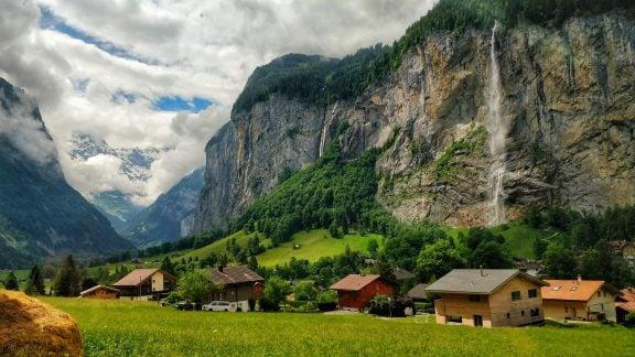 10 منطقه از جاذبههای گردشگری طبیعی کشف شده که نباید از دست دهیم!