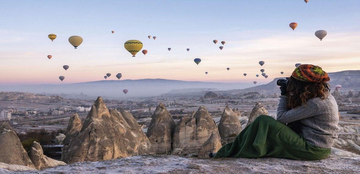 سفرهای یک زندگی: در سال 2019 به این 10 مکان فراموشنشدنی در دنیا سفر کنید