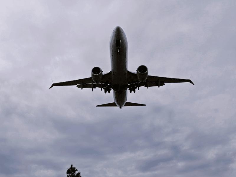 7 روش رایج مردن-هواپیما
