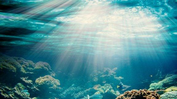 عمیقترین نقطه اقیانوسها