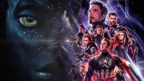 انتقام جویان: پایان بازی با پشت سر گذاشتن آواتار، پرفروشترین فیلم دنیا شد