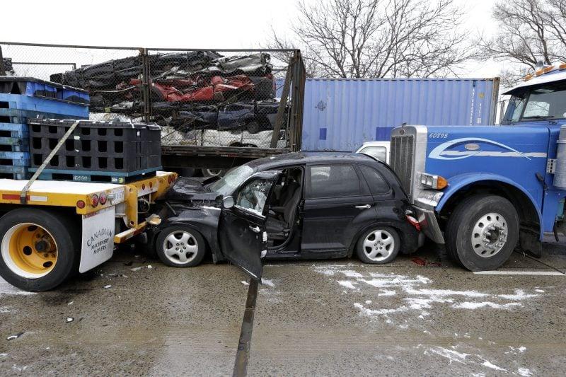 7 روش رایج مردن-خودروهای مسافربری