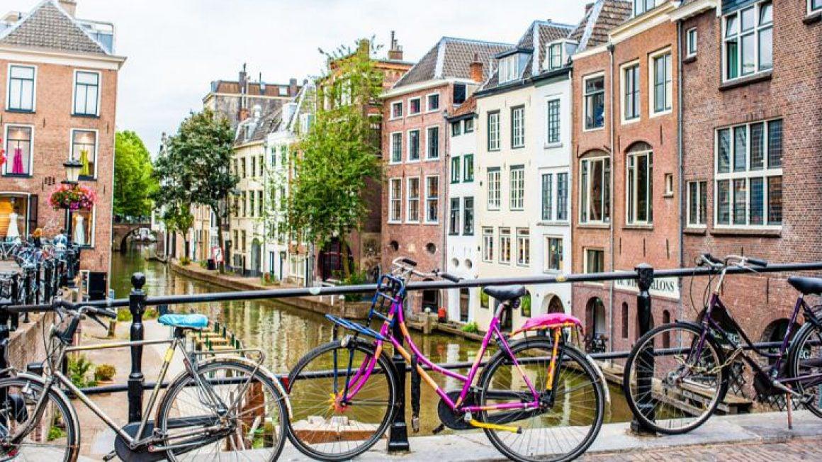 آمار دوچرخه سواری بین شهری