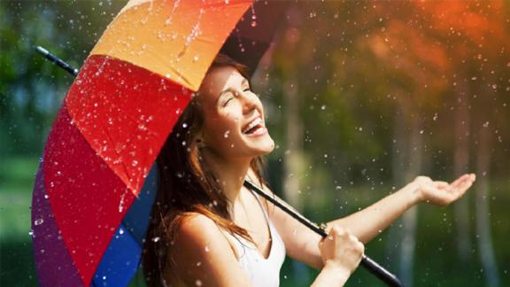 سلامت پوست و موی خود را در آب و هوای موسمی تامین کنید