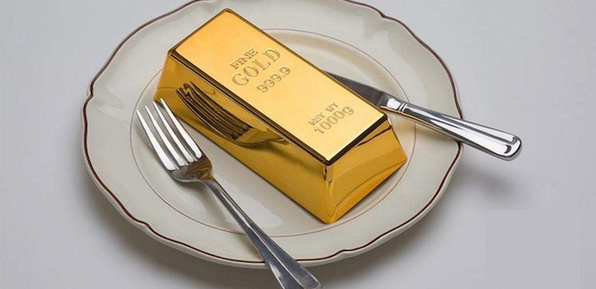 گرانترین مواد غذایی