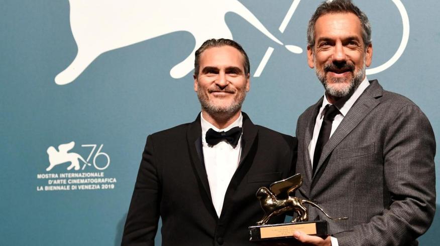 جایزه فیلم جوکر