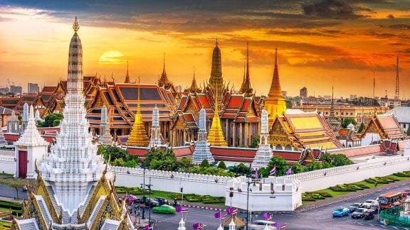چرا بانکوک و لندن پربازدیدترین شهرهای جهان در سال گذشته بودند؟