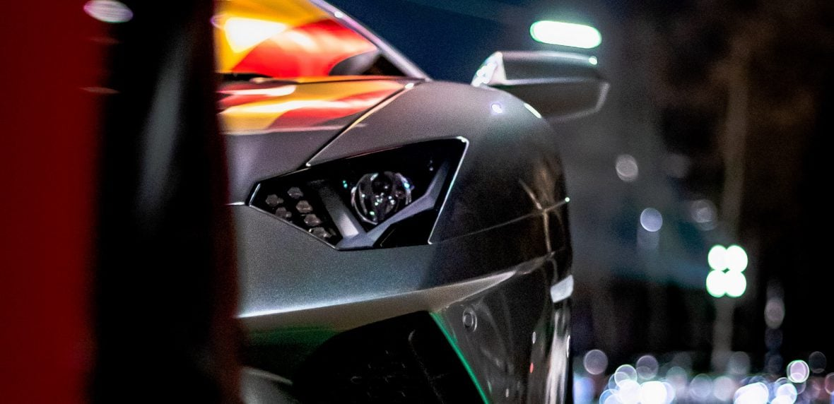 نمایش قدرت خودروهای برقی