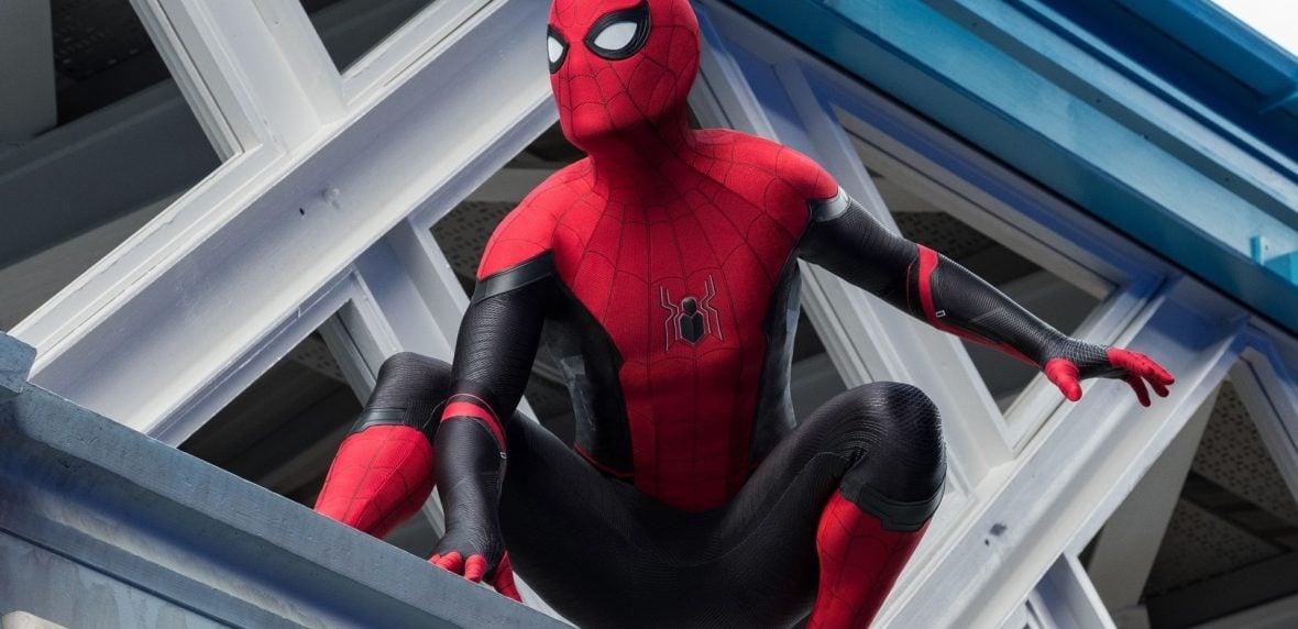 بازگشت مرد عنکبوتی به مارول